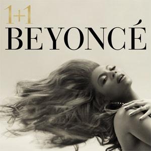 Capa do novo single de Beyoncé, \'1+1\'  - Crédito: Foto: Divulgação