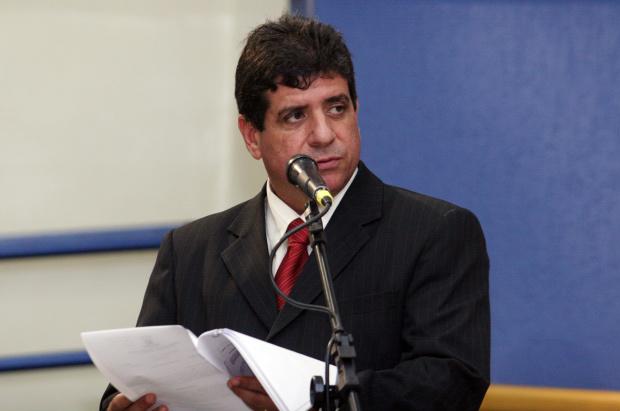 Athayde é alternativa do PPS para disputar a Prefeitura de Campo Grande - Crédito: Foto : Izaias Medeiros