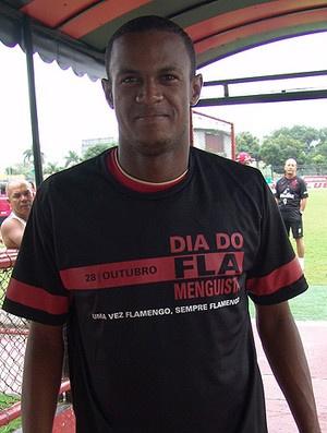 Fla está otimista em relação ao acerto com Aírton  - Crédito: Foto: Divulgação / Site oficial do Flamengo