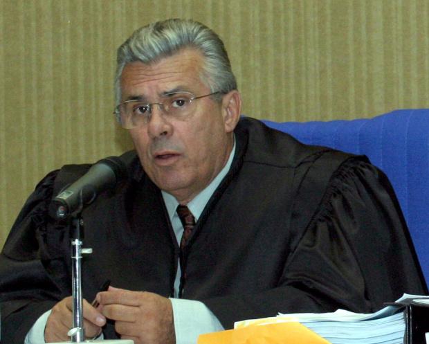 Cícero de Souza, atual presidente do TCE, foi deputado por quatro mandatos - Crédito: Foto : Divulgação