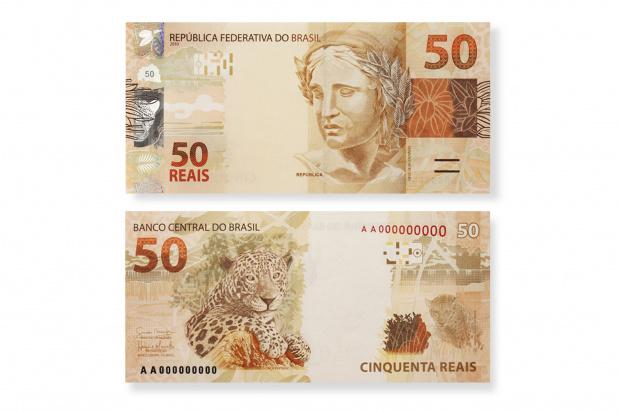 Estão circulando no País mais de 15 milhões de cédulas novas de R$ 100 - Crédito: Foto : Divulgação/Banco Central