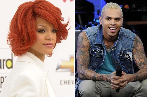 Rihanna e Chris Brown dizem que estão 'rezando' por Sean Kingston -