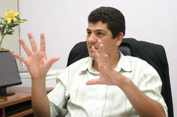 Sidlei é libertado após um mês de prisão  -