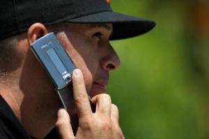 Radiação de telefones celulares pode causar câncer - Crédito: Foto : Divulgação