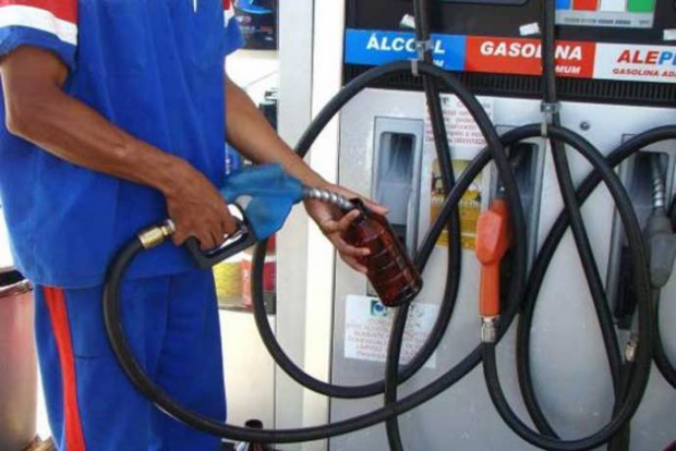 Queda no preço do etanol é de até 20% em Dourados -