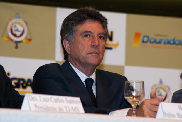 Murilo Zauith faz balanço dos cem dias da administração hoje na Câmara - Crédito: Foto: Assecom