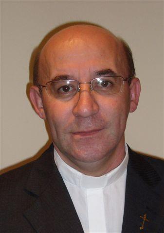 Ettore Dotti será ordenado bispo no dia 22 de julho - Crédito: Foto : Divulgação
