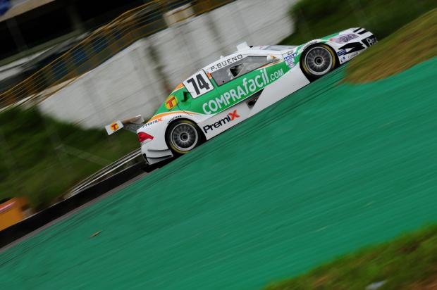 Popò Bueno, caso fique entre os primeiros, pode ir para a Super Final da Stock Car - Crédito: Foto : Divulgação/Duda Bairros