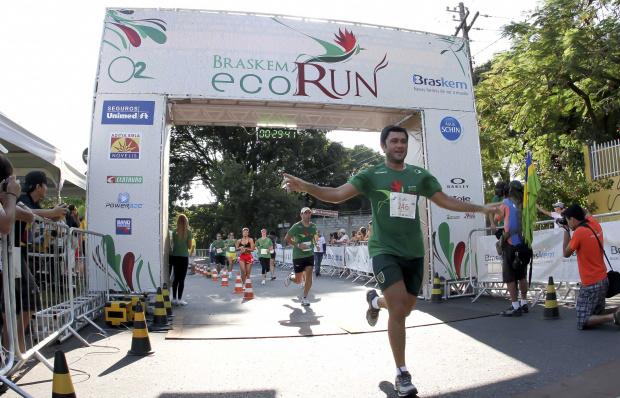 Terceira etapa do Circuito Eco Run chega ao Rio de Janeiro -