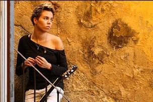 Maria Gadú se apresenta em Campo Grande neste domingo - Crédito: Foto: Divulgação/Assessoria
