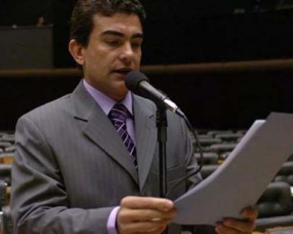 Marçal Filho defende união em defesa da votação imediata da PEC 300 - Crédito: Foto: Divulgação