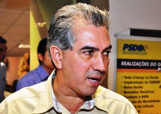 Azambuja diz qdue PSDB encomendou pesquisas para sondar a melhor opção - Crédito: Foto : Divulgação