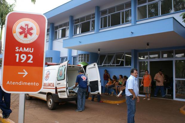 Dourados está entre as cidades em destaque quanto aos recursos liberados à Saúde - Crédito: Foto : Hédio Fazan/PROGRESSO