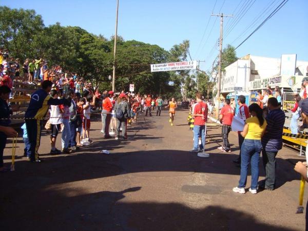 Maior maratona de estrada do Brasil, a Maratona do Fogo mantém inscrição aberta - Crédito: Foto : Arquivo