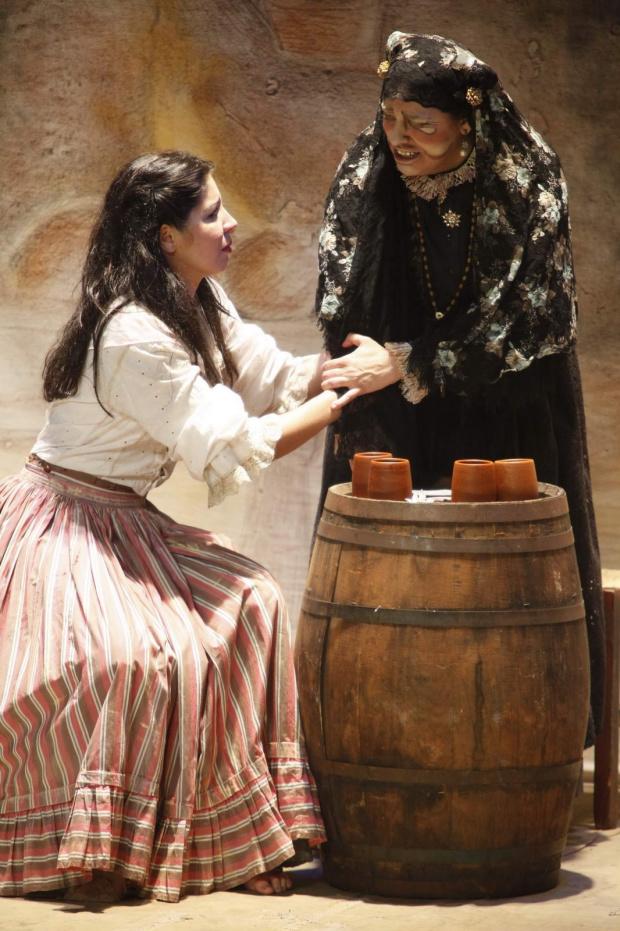 Festival de Teatro da Língua Portuguesa patrocinado pela Caixa Econômica - Crédito: Foto: Divulgação