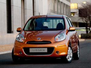 Nissan March terá preços de até R$ 30 mil  - Crédito: Foto: Divulgação