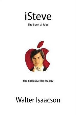 \'iSteve: o livro de Jobs\': nome quase bíblico para marca quase religiosa - Crédito: Foto: Divulgação