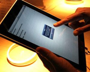 Tablets poderão ser usados nas escolas públicas  - Crédito: Foto: Daigo Oliva/G1