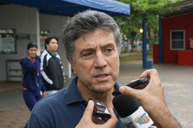Prefeito Murilo tem coalizão com os maiores partidos da cidade, num total de 15 - Crédito: Foto: Arquivo
