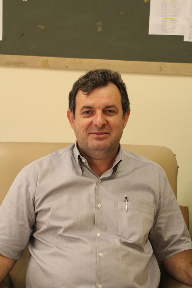 Domingos Venturini, coordenador de Ciências Contábeis da Unigran - Crédito: Foto : Divulgação