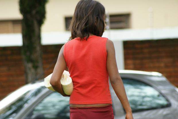 No ano passado Dourados registrou 39 casos de exploração do trabalho infantil - Crédito: Foto: Hédio Fazan/PROGRESSO