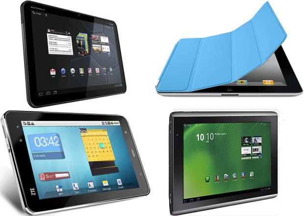 Difusão de tablets aumenta interesse por planos de internet móvel - Crédito: Foto: Divulgação