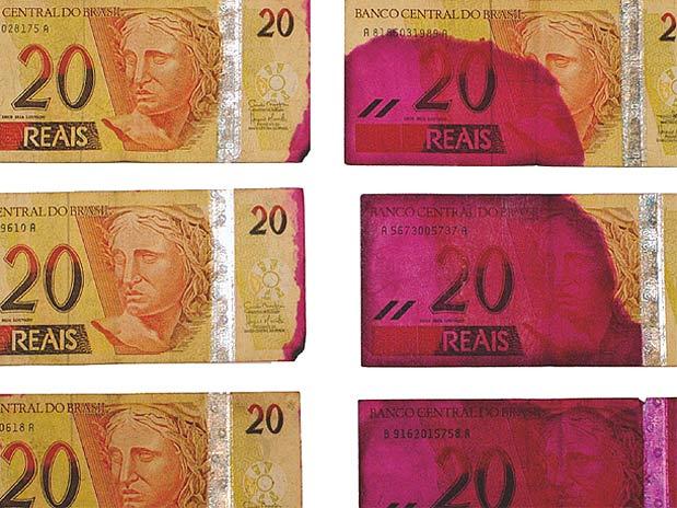 As notas sacadas em caixas eletrônicos devem ser trocadas nos referidos bancos - Crédito: Foto: BC – Divulgação