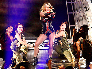 Britney Spears: às vésperas de novo casamento  - Crédito: Foto: AP