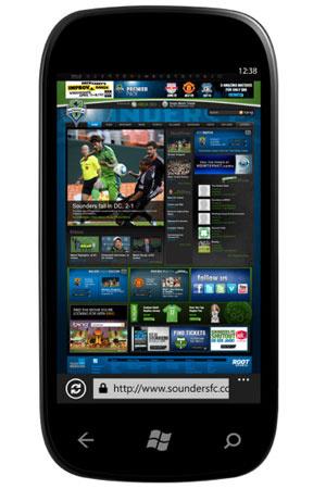 Windows Phone vai ser maior que iPhone em  2015, aposta IDC - Crédito: Foto: Divulgação