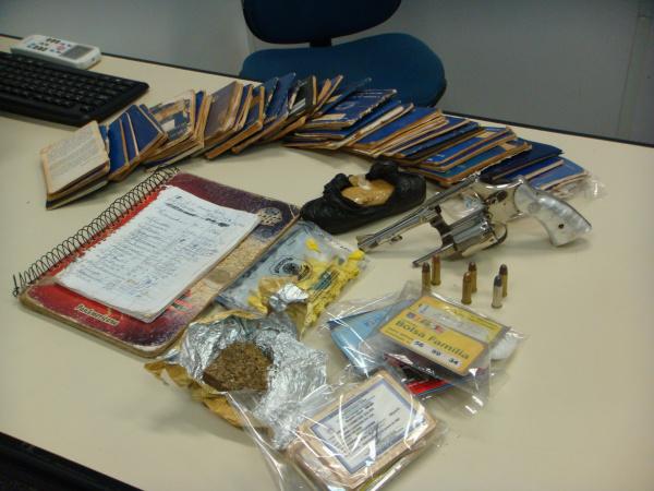 PF instalou bases nas aldeias de Dourados para investigar as ações dos criminosos Foto: Hédio Fazan  -
