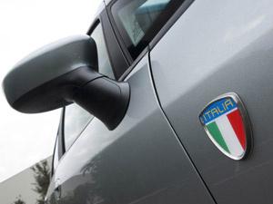 Punto ganha edição especial \'Momento da Itália no Brasil' - Crédito: Foto: Divulgação
