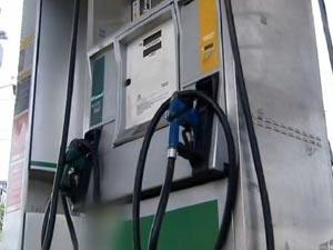 Gasolina está mais vantajosa no Piauí  - Crédito: Foto: Reprodução/TV Globo