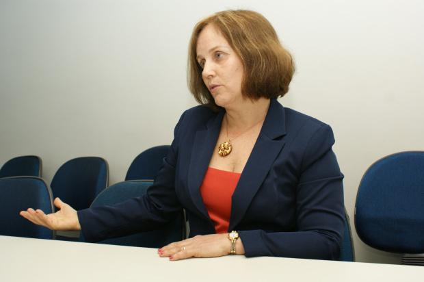 Juíza Maria Isabel Rocha é da coordenadoria de Infância e Juventude de MS - Crédito: Foto: Hedio Fazan/PROGRESSO