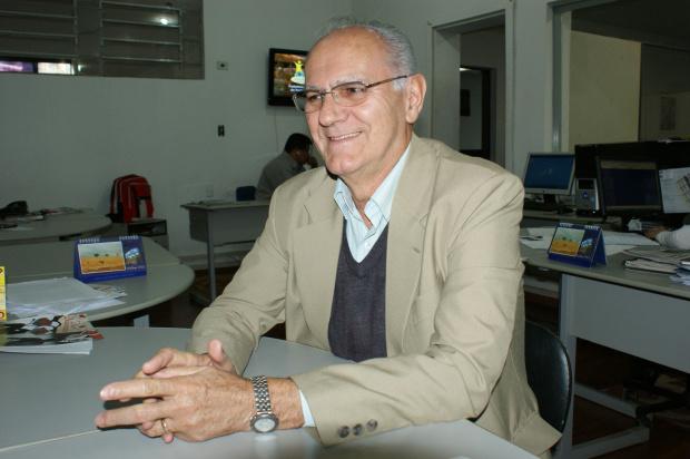 Vilson foi conselheiro de desenvolvimento urbano por 15 anos - Crédito: Foto: Hedio Fazan/PROGRESSO