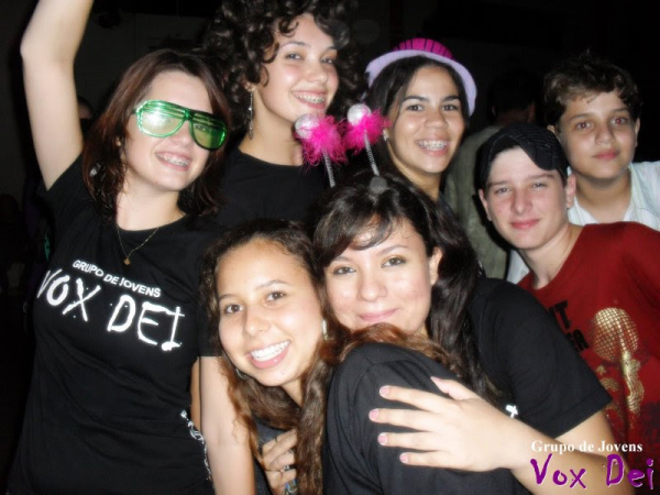 No ano passado evento reuniu dezenas de jovens em Dourados - Crédito: Foto: Divulgação