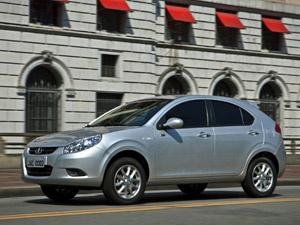 Em briga de chinesas, JAC Motors passa a Chery na vice-liderança no ano - Crédito: Foto: Divulgação
