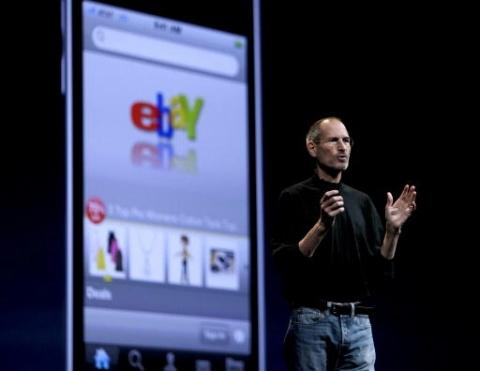 Apple começa a vender iPhone desbloqueado -