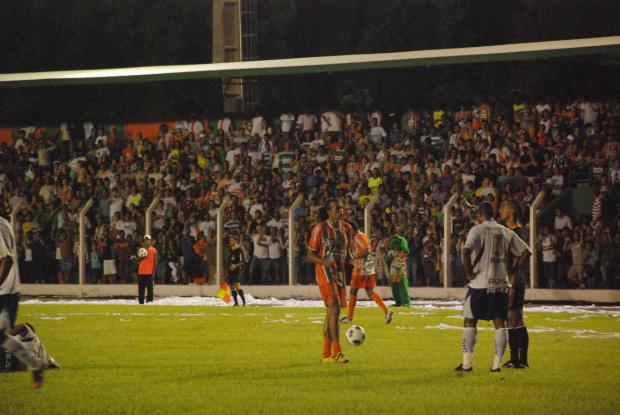 Lesões preocupam o elenco do Naviraiense para essa primeira partida contra o Cene de Campo Grande - Crédito: Foto : Divulgação