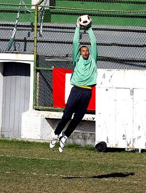 Quatro meses depois, Cavalieri está de volta ao gol do Flu - Crédito: Foto: Caio Amy / Agência Photocamera