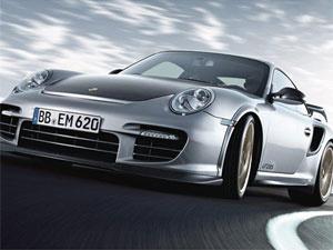 Porsche 911 GT2 RS - Crédito: Foto: Divulgação