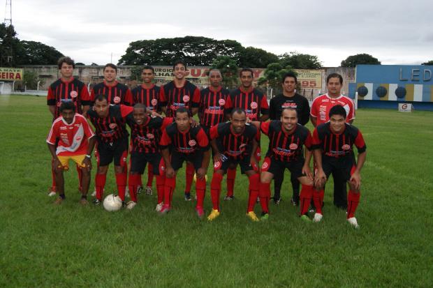 Inter Flórida busca hoje a primeira vaga para a final do Amadorzão no Estádio da Leda - Crédito: Foto : Marcelo Humberto/PROGRESSO