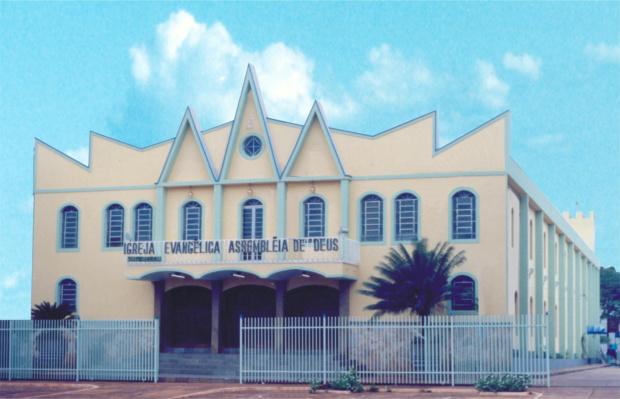 Assembléia de Deus promove eventos hoje em Dourados - Crédito: Foto : Divulgação
