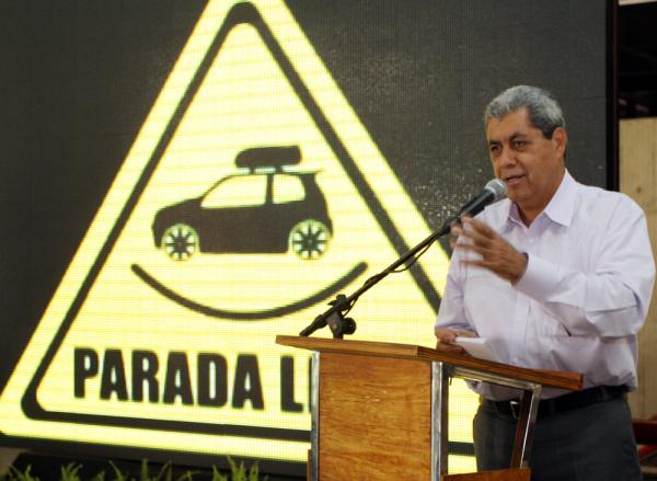 André comanda reunião de governadores amanhã na Capital Foto/Divulgação  -