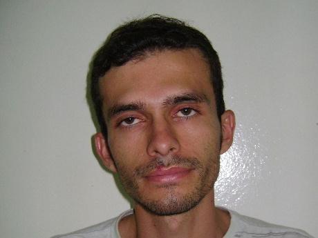 Acusado de matar policial ponta porã foi preso no ultimo sabado - Crédito: Foto : Divulgação