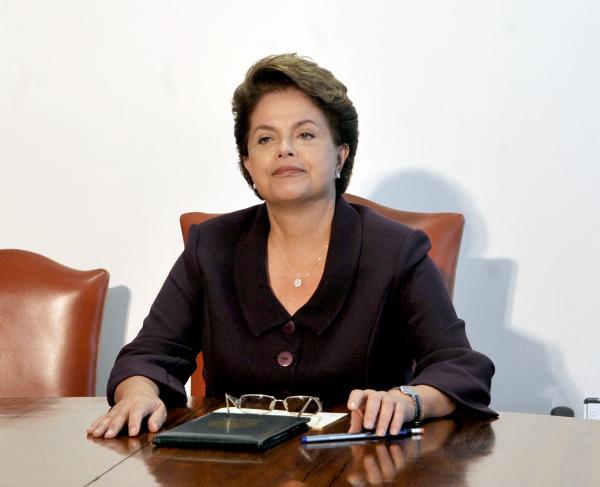 Dilma participa de reuniões do Mercosul no Paraguai - Crédito: Foto : Antonio Cruz – Abr