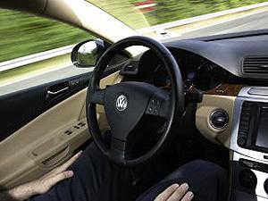 Volkswagen desenvolve piloto automático de última geração - Crédito: Foto: Divulgação