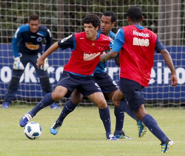 Cruzeiro leva vantagem nos confrontos contra o Vasco -