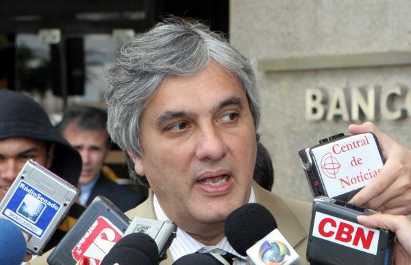 Delcídio diz que o Estado de MS precisa contar com uma ferrovia moderna - Crédito: Foto : Divulgação