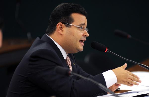 Deputado Fábio Trad diz que quando o Congresso Nacional quer faz votar - Crédito: Foto : Brizza Cavalcante