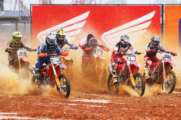 Etapa da Superliga Brasil de Motocross será em Indaiatuba  -